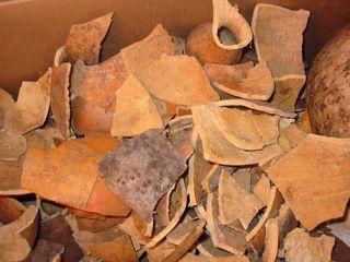 Garland materials