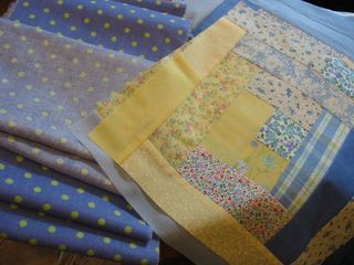 Melanie's quilt