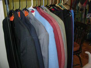 Sixty dollar wardrobe