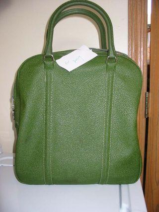 Daisy's bag