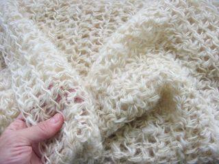 Dry shawl