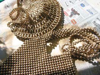 Purse beads