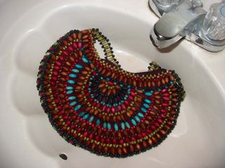 Bead salvage