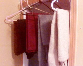 Half sweaters
