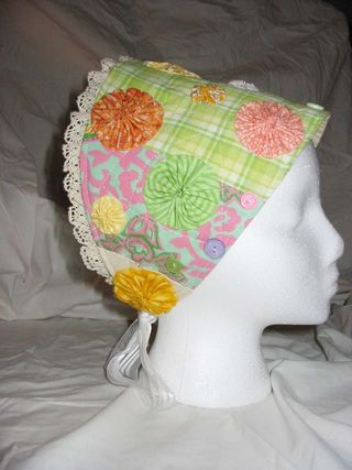 Headband three two