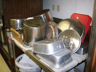 Dishes two