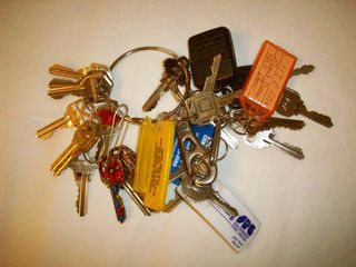 Added keys