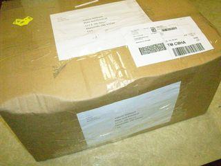 Box of mohair